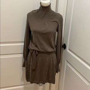 Magaschoni cashmere dress